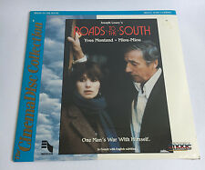 Joseph Losey's Roads to the South (Laserdisc) MC