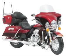 Maisto Harley Davidson 2013 FLHTK Electra Glide Ultra Limited Diecast 1:12 - Red