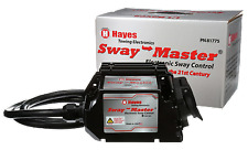 Hayes Sway Master Caravan Trailer Sway Control - Electronic Plug and Play. DYI.