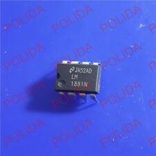 5PCS Video Sync Separator IC NSC DIP-8 LM1881N LM1881N/NOPB