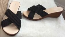 Wedge Slip On, Mules NEXT Sandals & Beach Shoes for Women