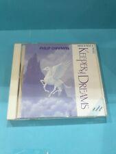 Philip Chapman 🎵 Keeper of Dreams - MUSIC CD🎵 FREE POST