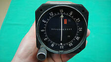 Aircraft 1967 M-20 Mooney King KI-203 VOR LOC Indicator PN 066-3034-00 ~~NICE~~