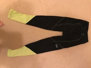 Gore thermal cycling tights size M/L