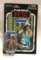 Star Wars Vintage Collection Ewok LOGRAY VC55 ROTJ 3.75 inch Hasbro 2011