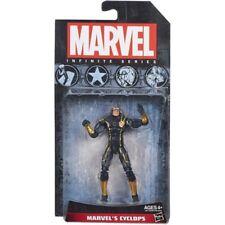 "Cyclops Marvel Universe Infinite Series 3.75"" Action Figure Hasbro"