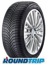 2X Michelin CrossClimate SUV 235/55 R18 104V
