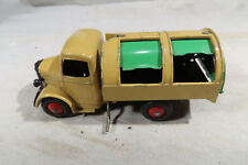 g Dinky Bedford Refuse Wagon 262 Garbage Truck