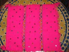 Moroccan Handira kilim pillow- Moroccan Berber Pillow -Handira wool pillow case