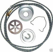 Horn Button Kit 1953 1954 1955 1956 1957 1958 1959 1960 Ford Pickup Truck
