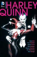 Batman TPB Harley Quinn Softcover Graphic Novel