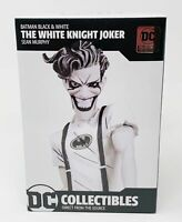 DC COMICS THE WHITE KNGHT JOKER STATUE BY SEAN MURPHY