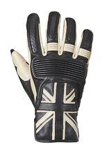 Mens Triumph Mono Flag Motorcycle Gloves