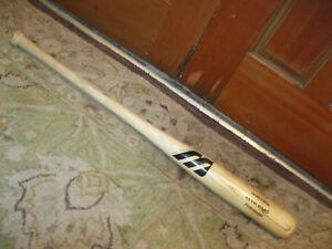 1990-93 Kevin Maas Game Used Mazuno Bat