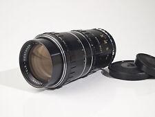 M42 - Isco Tele-Westanar 4 / 180mm Lens - fully working - exc.+