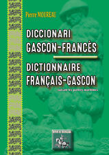 Dictionnaire gascon-français/français-gascon (svt les parlers maritimes)