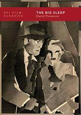 The Big Sleep (Bfi Film Classics). Thomson 9781839021596 Fast Free Shipping,>