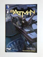 BATMAN #1 THE NEW 52 DC Comic Book Warner Bros WATER TOWER Tour Variant NM-Mint
