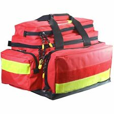 Notfalltasche Minister XL rot Nylon Trauma Bag