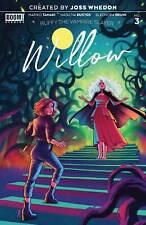Buffy The Vampire Slayer Willow #3 Cvr A Main (2020 Boom! Studios) Bartel