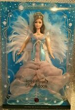 RARE L'ANGE 2008 ANGEL BARBIE DOLL CANADA EXCLUSIVE COLLECTOR PINK LABEL L9666