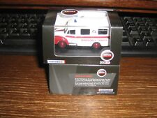 OXFORD DIE CAST - BEDFORD J1 LOWMAS AMBULANCE -DUNDALK FIRE SERVICE LIVERY -1:76