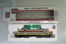 H0 31282 Proto 1000 US-Lok RS2 Erie Lackawanna #911, neuw./ovp/Decoder