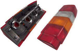 Volvo 740 745 940 960 WAGON Tail Light. NEW! Passenger/RIGHT Side 3518909