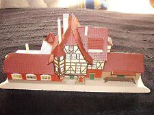 Vollmer  HO  3510 Bahnhof Neuffen , geb. gut erhalten