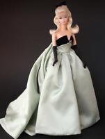 Mattel Barbie Fashion Model Series DOLL Silkstone GOLD LABEL Lisette 2001 Unused