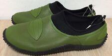 EF UNIVERSAL OUTDOOR GARTENSCHUHE Gr.39 GRÜN Schuhe Clogs Arbeitsschuhe Freizeit