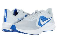 Nike Downshifter 10 Men's Running Shoes. Pure Platinum/White. Choose Size CI9981