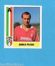 VALLARDI GRANDE CALCIO 1987/88-Figurina n.280- PILEGGI - TORINO -Rec
