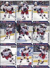 2008-09 Hartford Wolfpack (AHL) Artem Anisimov
