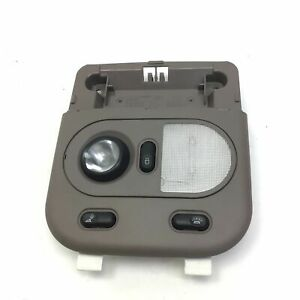 Renault Master Iveco Daily Dome Roof Lamp Light Locking Genuine 8200113209