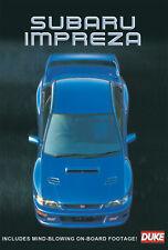 Subaru Impreza Story DVD