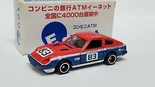 Tomica RM-12 Nissan Fairlady 280Z-T Racing 1982 IMSA GTO Class Champion Car