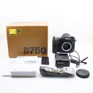 Nikon DSLR Camera D750