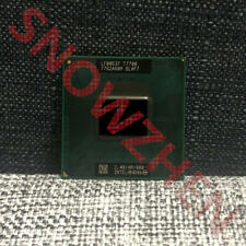 Intel Core 2 Duo T7700 CPU 2.4 GHz 4M 800 SLAF7 Socket P Laptop Processor