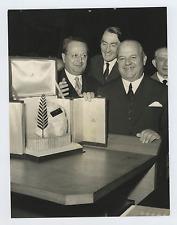 Vittorio Necchi Vintage silver print Tirage argentique  18x24  Circa 1959
