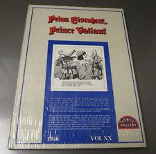 1970s Prinz Eisenherz Prince Valiant v.20 Oversized HC/DJ Sealed Hal Foster 1956