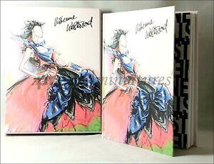 ღ Vivienne Westwood - Agenda / Notebook