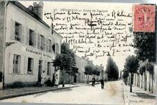 Cartes postales de collection françaises du département du Cher (18)