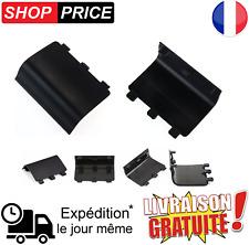 Cache Pile / batterie Noir pour manette Xbox One (NEUF)