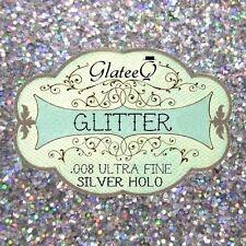 Mermaid Acrylic Nail Art Glitters