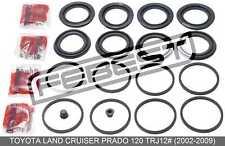 Cylinder Kit For Toyota Land Cruiser Prado 120 Trj12# (2002-2009)
