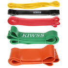 POWER GUIDANCE Latex Resistance Streching Band Pull Up Assist Fitness Band New