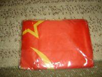 SSSR (CCCP) Flag (90 x 150 cm - 5 ft x 3 ft )