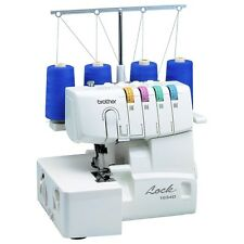 Brother 1034D Overlocker Sewing Machine (3 Year Warranty)