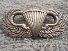 US Army Airborne Ranger Jump Wings Parachute Badge Paratrooper Jump Wings Type
